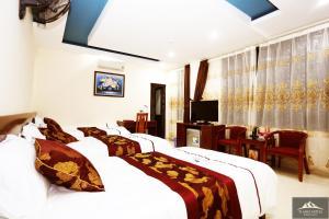 Tiamo Hotel Ha Giang