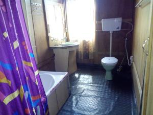 Kashmir View Houseboat, Отели  Сринагар - big - 7