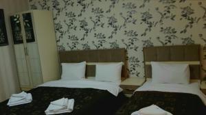 Мини-гостиница Шамс - фото 6