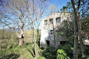 Mas El Carles, Vidiecke domy  Beuda - big - 16