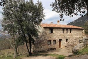 Mas El Carles, Vidiecke domy  Beuda - big - 23