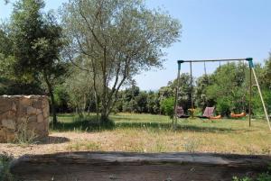 Mas El Carles, Vidiecke domy  Beuda - big - 24