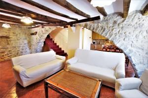 Mas El Carles, Vidiecke domy  Beuda - big - 33