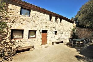 Mas El Carles, Vidiecke domy  Beuda - big - 36