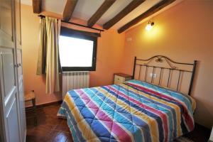 Mas El Carles, Vidiecke domy  Beuda - big - 39