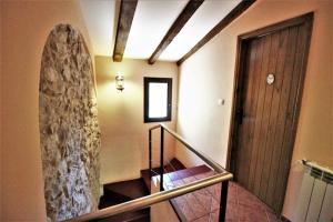 Mas El Carles, Vidiecke domy  Beuda - big - 47