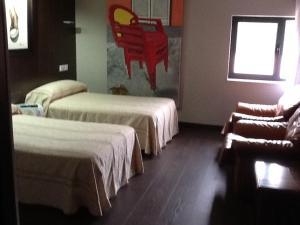El Hotelito