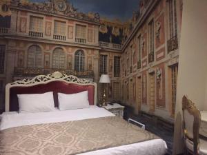 Отель Роял Де Пари - фото 2