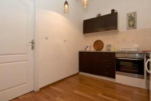 Apartment Augusta Brauna Sarajevo - фото 3