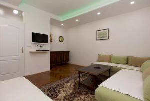 Apartment Augusta Brauna Sarajevo - фото 4