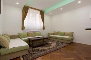 Apartment Augusta Brauna Sarajevo - фото 6