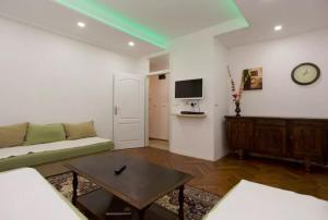 Apartment Augusta Brauna Sarajevo - фото 10