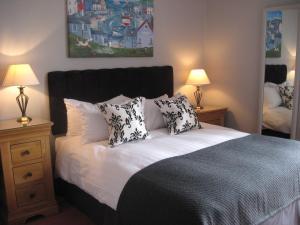 Shaftesbury Lodge Guest House