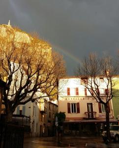 obrázek - Hôtel du Roc