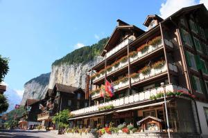 obrázek - Hotel Oberland