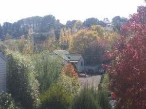 Abelia Cottages Of Daylesford Lakehigh, Nyaralók  Daylesford - big - 9