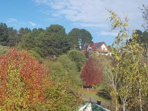 Abelia Cottages Of Daylesford Lakehigh, Nyaralók  Daylesford - big - 10