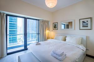 Sama Sama - Goldcrest Views 1 JLT - Dubai