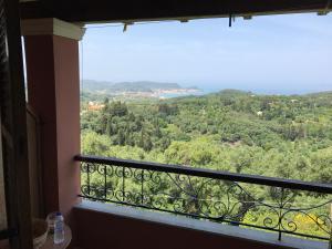 Astra Corfu Sea