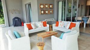 South Reef Luxury Penthouse by Dream Escapes - , , Mauritius