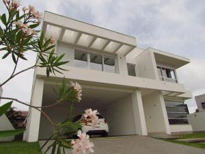 Campeche - Casa de Ferias, Case vacanze  Florianópolis - big - 39