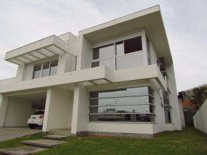 Campeche - Casa de Ferias, Case vacanze  Florianópolis - big - 5