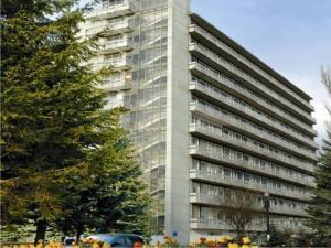 Курортный отель Алмаз, Трускавец