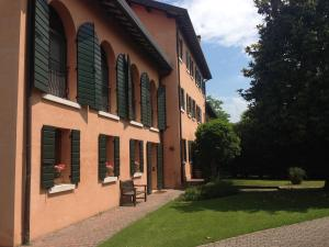 CorteUndici, Bed and Breakfasts  Treviso - big - 16