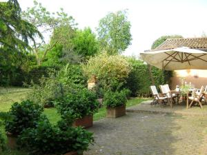 CorteUndici, Bed and Breakfasts  Treviso - big - 17