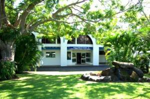 Buderim Motor Inn - Buderim, Queensland, Australia