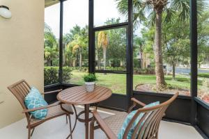 Mickey's Summer Escape, Apartmanok  Orlando - big - 25