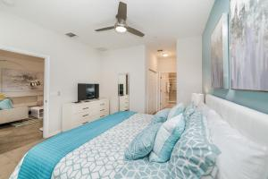 Mickey's Summer Escape, Apartmanok  Orlando - big - 15