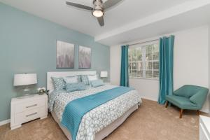Mickey's Summer Escape, Apartmanok  Orlando - big - 26