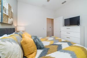 Mickey's Summer Escape, Apartmanok  Orlando - big - 13