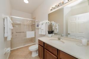 Mickey's Summer Escape, Apartmanok  Orlando - big - 14