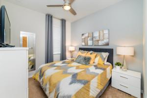 Mickey's Summer Escape, Apartmanok  Orlando - big - 12