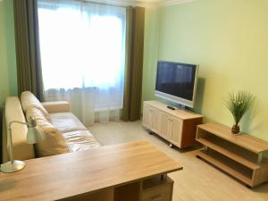 Apartment on Sivashskaya 4к3, Apartmány  Moskva - big - 8
