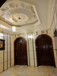 Al Manzel Al Hadea Aparthotel Taif, Aparthotels  Taif - big - 8