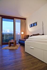 Lehner Appartements, Apartmány  Schladming - big - 4