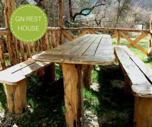 GN Guest House, Guest houses  Dilijan - big - 16
