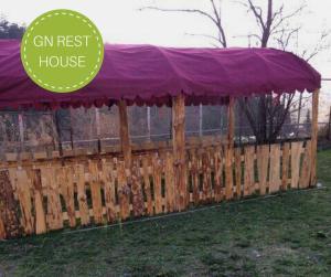 GN Guest House, Guest houses  Dilijan - big - 15
