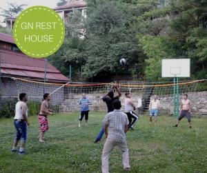 GN Guest House, Guest houses  Dilijan - big - 14
