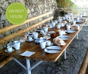 GN Guest House, Guest houses  Dilijan - big - 13