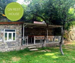GN Guest House, Guest houses  Dilijan - big - 12