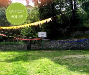 GN Guest House, Guest houses  Dilijan - big - 11