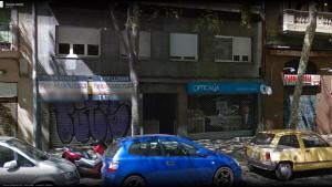 Alcam Valencia II, Apartmány  Barcelona - big - 2