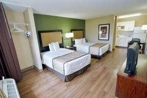 Extended Stay America - Tulsa - Central, Aparthotely  Tulsa - big - 4