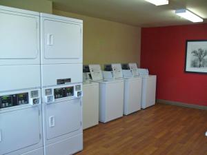 Extended Stay America - Tulsa - Central, Aparthotely  Tulsa - big - 21