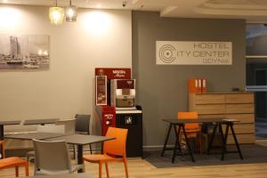 obrázek - Hostel City Center Gdynia