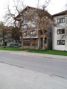 Apartment Kubat - фото 4